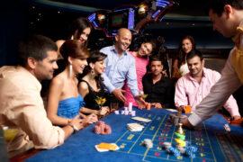 Hvorfor spille på casino